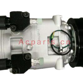 ACTECmax car air conditioner parts compressor TM31 8PK 24V