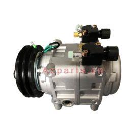 ACTECmax 24v ac compressor heavy duty TM31 2A R134A