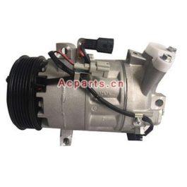DSC17EC ac compressor NIS B16/XTRAIL T31 6PK 12V 115MM