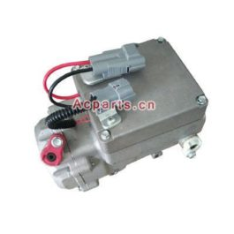 ACTECmax hs18 ac compressor 24V R134a for KIA RIO5 (03-01)
