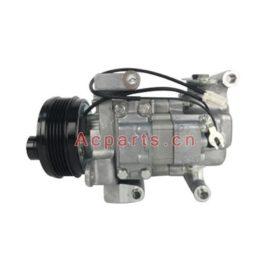 ACTECmax mazda 3 ac compressor H12A1H4FX 5PK 100mm