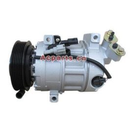 ACTECmax renault ac compressor 926002352R supplier