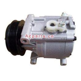 Automotive ac compressor types for Punto Fiorino Strada Siena 5A7875000