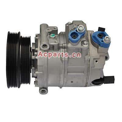 VW Amarok ac compressor