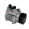 Honda Civic ac compressor replacement