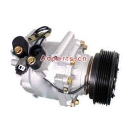 ACTECmax auto aircon compressor replacement for Honda Civic