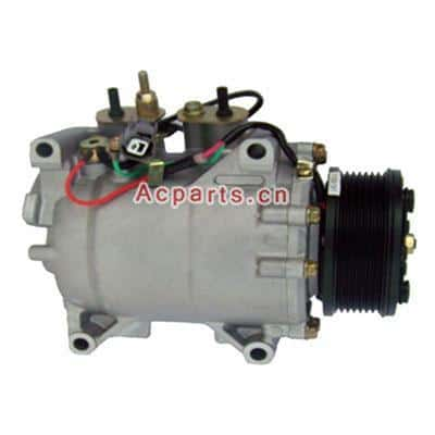 automotive air conditioning compressor manufacturers