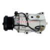 Focus ac compressor