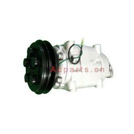 TM31 1B 24V 158MM rear port air conditioner parts automotive car ac compressor price