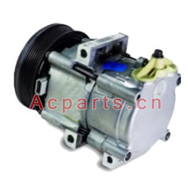ACTECmax best replacement auto ac compressor FS101297 Groove 12V
