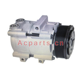 ACTECmax auto ac compressor replacement FS10 HS15 8PK 129mm 12v