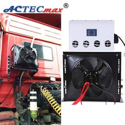 truck air conditioner