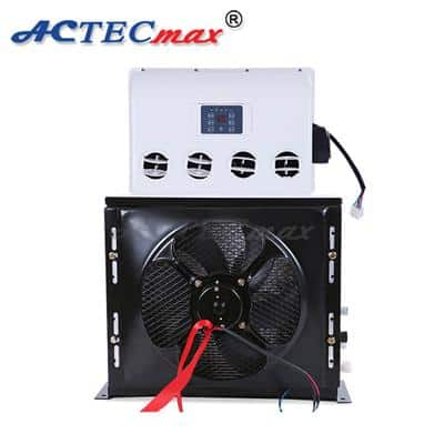 12v truck air conditioner