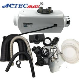 ACTECmax diesel car parking heater 5kw 12v 24v