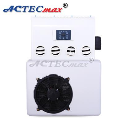 air conditioner for trucks