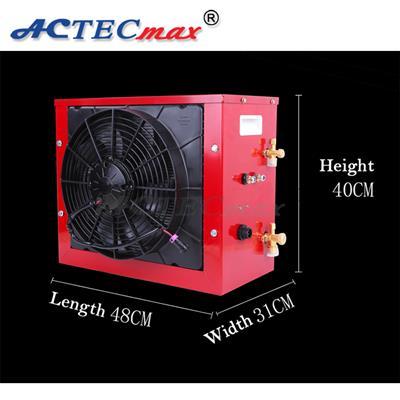 truck cab air conditioner