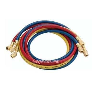 refrigerant charging hoses