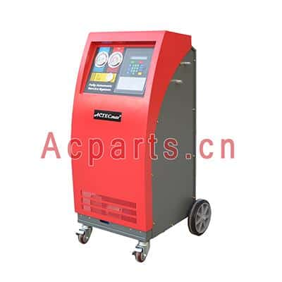 r134a recovery recycle recharge machine