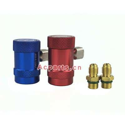 Adjustable Quick Couplers Adapters