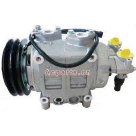 ACTECmax tm43 compressor HFC134a Refrigerant 425 cm3 Displacement