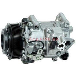 7seu17c ac compressor for LEXUS OE 648034 883203A460 8837048050