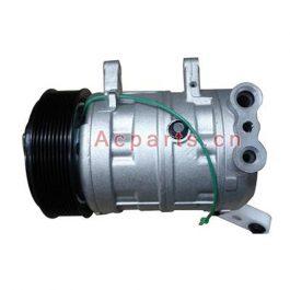 ACTECmax 24V auto ac compressor 9PK DKS-1611 506011-4780