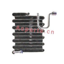 RC.700.609 A/C EVAPORATOR CORE FITS MERCEDES-BENZ 1420/1620/1622