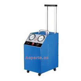 2-in-1 Vacuum & inflation pump