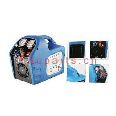 Freon Portable Refrigerant Recovery Machine