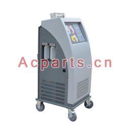 Fully Auomatic R134a Car AC Recovery Machine