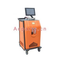 Low Cost R134a AC Refrigerant Recovery Unit