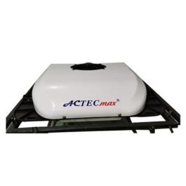 Roof mounted truck air conditioner
