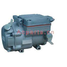 27cc 312v electric automotive ac compressor