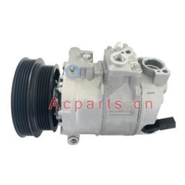 OEM 1K0820859G Vehicle AC Compressor