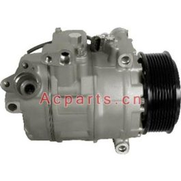 OEM 64529211496 DCP0508 A/C Compressor for BMW X3