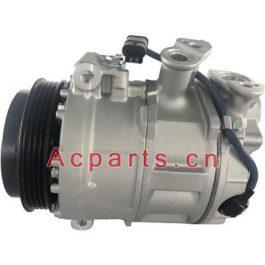 A0008304702 447150-7101 Compressor for MERCEDES