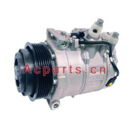 7SEU17C AC Compressor for MERCEDES BENZ