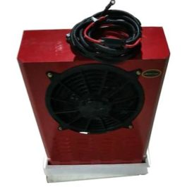 Ceiling Mounted Air Conditioner for Semi Trucks