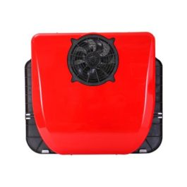 12v 24V semi truck ac unit