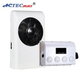 Aftermarket Portable 24 volt Air Conditioner