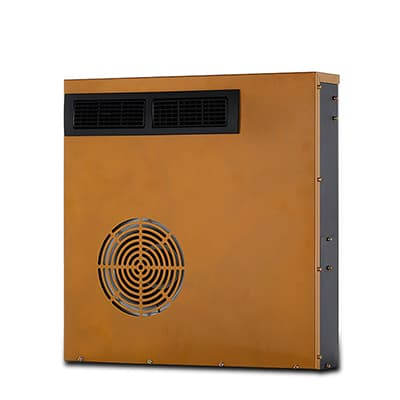 EMBLED TRUCK AIR CONDITIONER