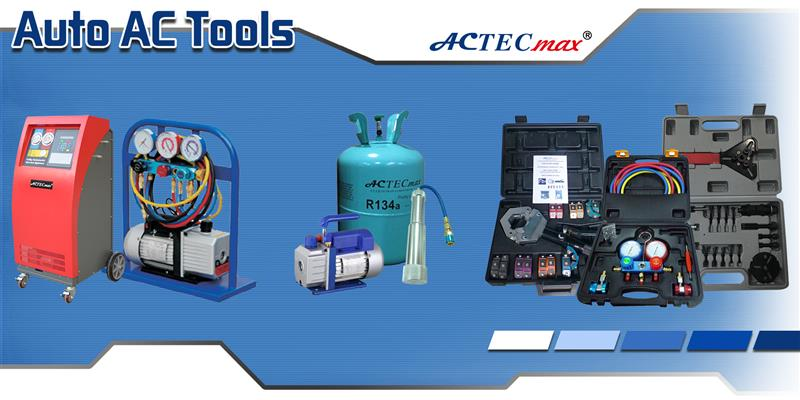 auto airconditioning tool supplier