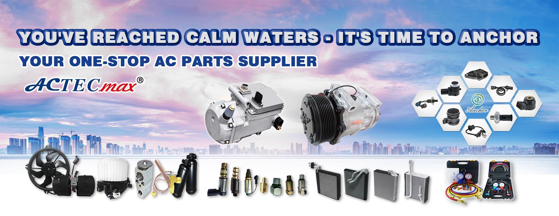 auto ac parts
